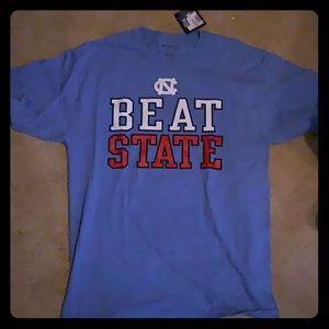 Champion Caroline Blue Beat State T-Shirt